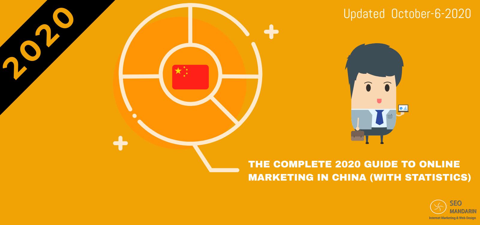 China internet statistics 2020