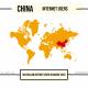 China internet users 2020